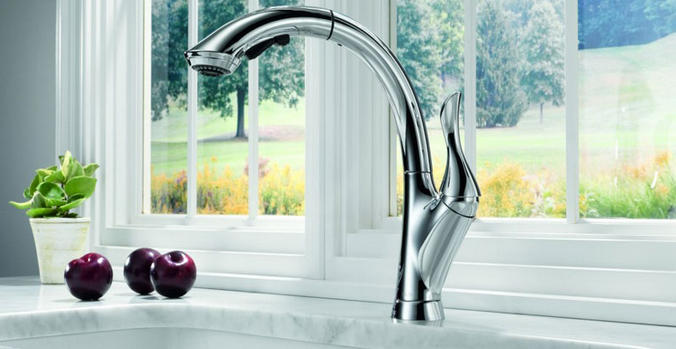 10 Best Kitchen Faucets Reviews 2018 Tips Buying Guide