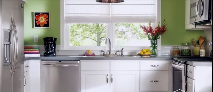 How to install undermount sink with a laminate countertop